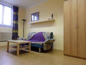 AP2 - 4 lůžkový apartmán s vlastní koupelnou